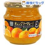 グリーンウッド JAS特級オレンジマーマレード(280g)【グリーンウッド(GREEN WOOD)】