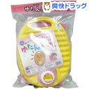 ポリ湯たんぽ ミニ 袋付 1.8L(1コ入)