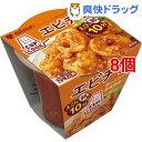 ミツカン CUPCOOK エビチリ(160g*8個セット)【CUPCOOK】