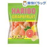 ハリボー グレープフルーツ(100g)