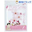 ピュアスマイル エッセンスマスク サクラ(1枚入)【ピュアスマイル(Pure Smile)】