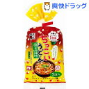 五木食品 ちっこいうどん 松茸風味(3食入)