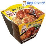 ミツカン CUPCOOK 鶏てりやきのたれ(210g)