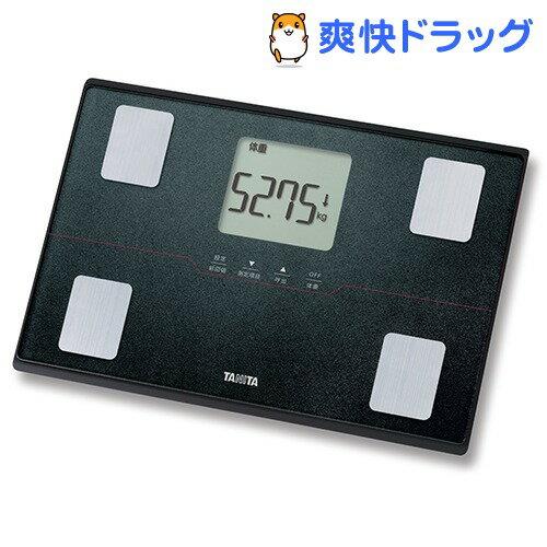 タニタ 体組成計 メタリックグレー BC-315(1台)【タニタ(TANITA)】【送料無料】