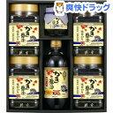 アサムラサキ かき醤油のり佃煮セット(1セット)【アサムラサキ】
