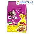 カルカン ドライ かつおと野菜味(1.6kg)【カルカン(kal kan)】