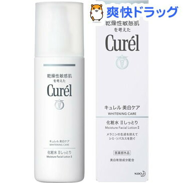 キュレル 美白化粧水2(140ml)【キュレル】
