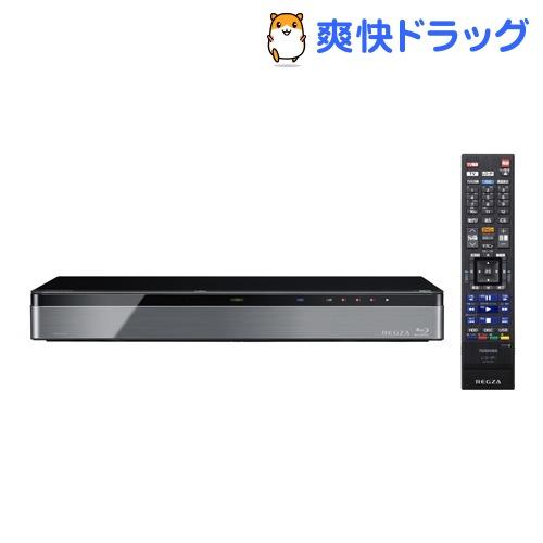 東芝 ブルーレイディスクレコーダー レグザサーバー タイムシフトマシン 内蔵ハードディスク3TB DBR-M3007(1台)