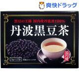 丹波黒豆茶(3g*25袋入)