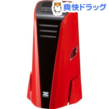 ゼンケン 空気清浄機 ミニエアクリーナー 赤 ZF-PA05-R(1台)【ゼンケン】【送料無料】