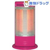トヨトミ 赤外線ヒーター ピンク EH-Q100FP(1台)【トヨトミ】【送料無料】