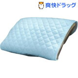 防水枕カバー ブルー(1枚入)