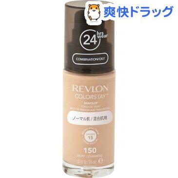 レブロン カラーステイ メイクアップ 150 バフ(1コ入)【レブロン(REVLON)】【送料無料】