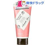 ビオレ スキンケア洗顔料 モイスチャー アロマティックローズの香り(130g)