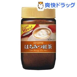 キーコーヒー はちみつ紅茶(160g)【キーコーヒー(KEY COFFEE)】[紅茶]