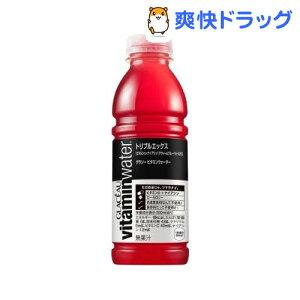 グラソー ビタミンウォーター トリプルエックス / グラソー / コカコーラ☆送料無料☆グラソー ...