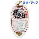 【訳あり】コジマ 有機発芽玄米おにぎり・しそ 21757(90g*2コ入)