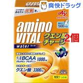 アミノバイタル クエン酸チャージウォーター(20本入*2コセット)【アミノバイタル(AMINO VITAL)】【送料無料】