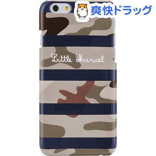 スマートフォン・携帯電話用アクセサリー, ケース・カバー LittLe MarceL Case for iPhone 6s6 Cam LMIP6014(1)
