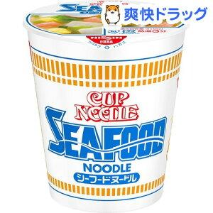 カップヌードル シーフード / カップヌードル / カップラーメン カップ麺 インスタントラーメン...