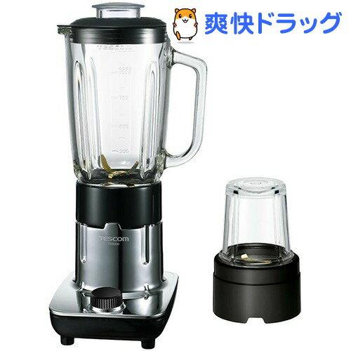 テスコム ミル&ミキサー TM8300(1台)【テスコム】