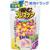 噛むブレスケア パウチ ベリー・レモン・グレープ(100粒)【ブレスケア】