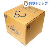 安全な除菌・消臭剤 コモスイ たっぷり10L お徳用 CMS-03(1コ入)