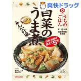 キッコーマン うちのごはん おそうざいの素 白菜のうま煮(149g)