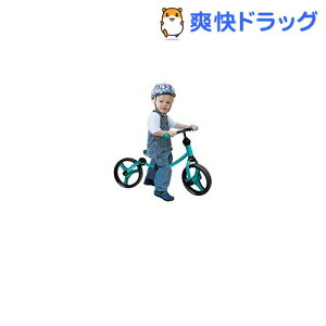 スマートトライク ランニングバイク ブルー(1台)【送料無料】