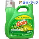 ゲイン オリジナル 洗濯用洗剤(4.43L)【ゲイン(Gain)】[液体洗剤]【送料無料】