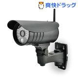 エルパ 増設用ワイヤレスカメラ CMS-C71(1コ入)