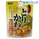 カンピー とりかわ 塩だれ味(40g)【カンピー】