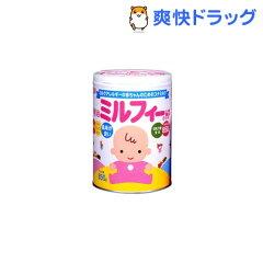 明治ミルフィーHP(850g)【明治ミルフィー】[粉ミルク]