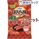 ぼんち ぼんち揚 辛子明太子味(6袋入*12セット)