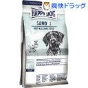 ハッピードッグ スプリーム・ダイエット サノN 腎臓サポート 全犬種 成犬-高齢犬用 中粒(7.5kg)【ハッピードッグ】