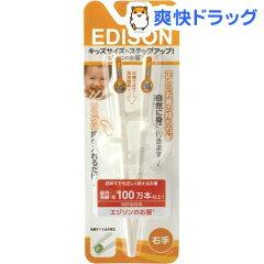 エジソンのお箸 キッズ 右手用(1コ入)【エジソン(子供用)】【RCP】