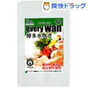 every wan 博多水炊き(60g)【アニマル・ワン】
