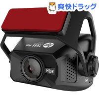 ヒューレットパッカード ドライブレコーダー f650g(1台)【ヒューレットパッカード】