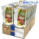 毎日がとまと曜日 秋田の野菜・果実ミックスジュース(150g*20袋入)