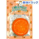 ピュアスマイル ジューシーフルーツポイントパッド オレンジ(10枚入)【ピュアスマイル(Pure Smile)】