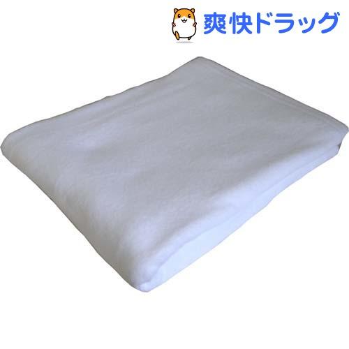 ホテル仕様のしっかりめのタオルバスタオルホワイト