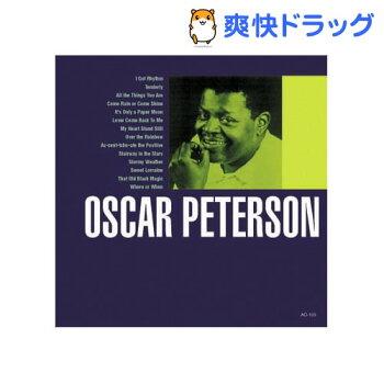オスカー・ピーターソンCDAO-103