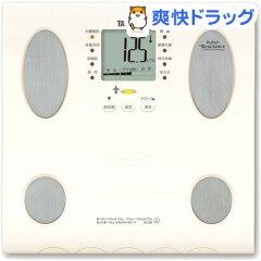 タニタ 体組成計 インナースキャン アイボリー BC-566/IV / タニタ(TANITA) / 体重計☆送料無...