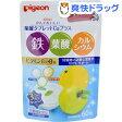 ピジョンサプリメント 葉酸タブレット カルシウムプラス(60粒)【ピジョンサプリメント】[ベビー用品]