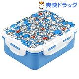 日本製 食洗機対応 ドラえもん ランチボックス 容量650mL PCL-8(1コ入)