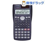 カシオ スタンダード関数電卓 FX-290(1コ入)