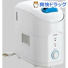 ツインバード パーソナル加湿器 SK-D974W ホワイト / ツインバード(TWINBIRD) / 加湿器 スチー...
