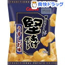堅あげポテト うすしお味(65g)[お菓子 おやつ]