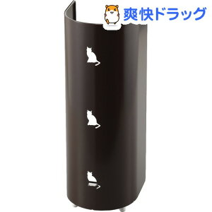 ねこのトイレットペーパーストッカー 1305469☆送料無料☆ねこのトイレットペーパーストッカー ...