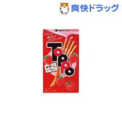 トッポ 恋味いちご(2袋入)【トッポ】